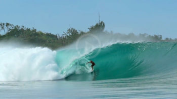 Video: Sebastian Zietz and Friends Happily Stoked in Indonesia