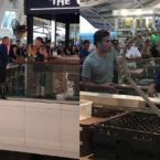 Australian Creates Chaos in Bali Airport After Clambering Over a Second-floor Railing