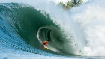 Video: Nic von Rupp The Reef Road