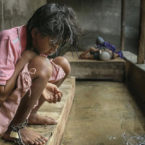 18,800 of Mentally Ill Indonesians Are Imprisoned in Shackles