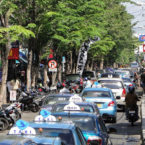 Worsening Traffic in Legian, Kuta Draws Complaints