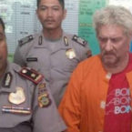 American Receives 20-Month Prison Sentence for Armed Robberies of Convenience Stores in Bali