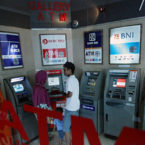 Thousands of ATMs Go Down in Indonesia After Satellite Problems