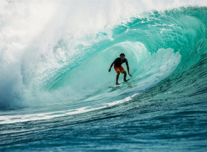 Rip Curl Cup Invitees Look Forward To Perfect Padang Padang in 2018