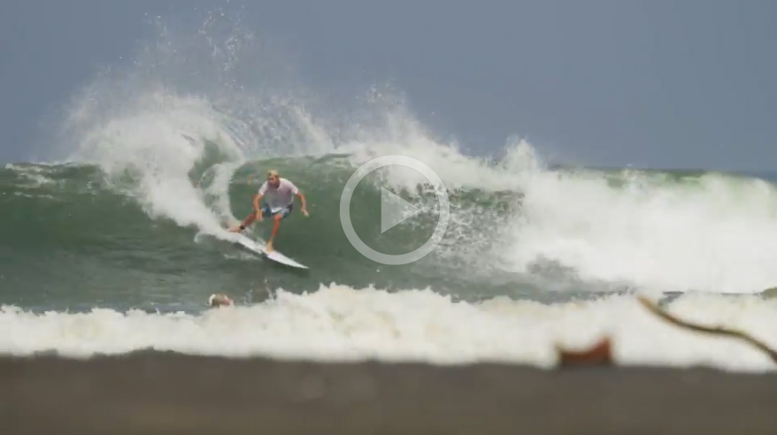 Video: Taj Burrow & Jack Freestone In Indo