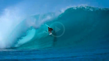 Video: Mentawai Session With 15-Year-Old Dean Vandewalle