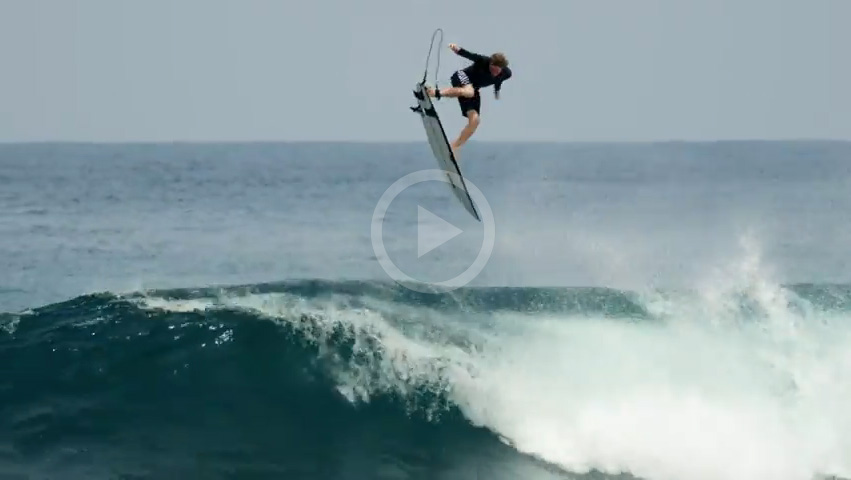 Video: Deep in the Psychedelic Jungle of Sumatra