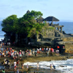 Bali Sees Significant Increase in Number of European Tourists