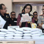 Indonesia Police Seized 1.2 Million Pills of Ecstasy From Netherlands