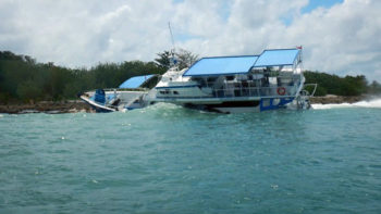 Incident in The Mentawai: What Really Happened With The Starkoat