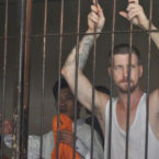 Bali Jail Escapee Shaun Davidson is Still in Indonesia