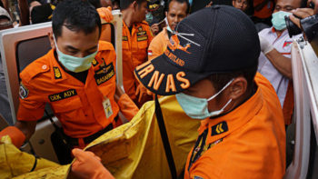 Japanese Couple Dead Burned in Bali, Stab Wounds Found on Bodies