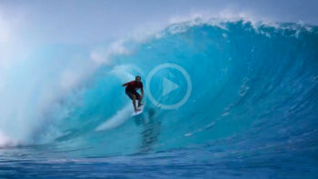 Video: Pete Mendia Surfs Mentawai Archipelago