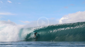 Video: Yago Dora Mentawais 2017