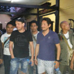 Two Bulgarian Arrested for ATM Card Skimming in Bali