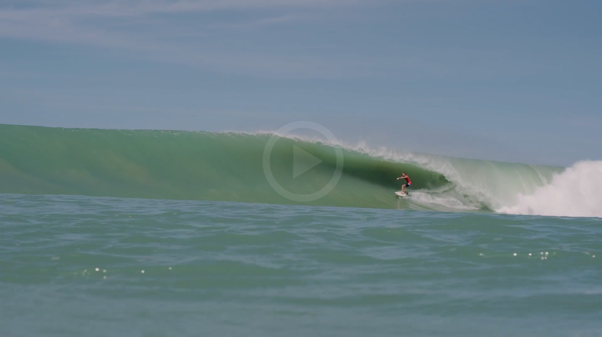 "Video: Matt Bromley ""Risky Ripples II"" – Nias"