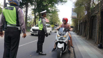 The risk you're taking when you hire a scooter in Southeast Asia